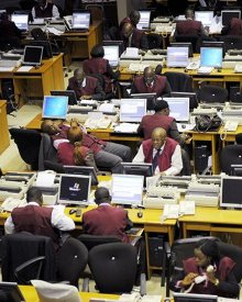 The Nigerian Stock Exchange has shown strong growth in 2010.