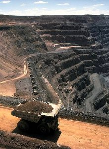 Nigeria's Anambra Coal Basin holds considerable coal resources.