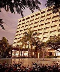The Sheraton Abuja Hotel