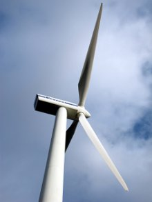 Belgian green energy company, Electrawinds, has started South Africa's first commercial wind energy project.