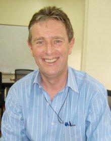Andy Watt, managing director of Syngenta East Africa
