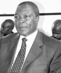 Central Bank of Kenya Governor, Prof Njuguna Ndungu