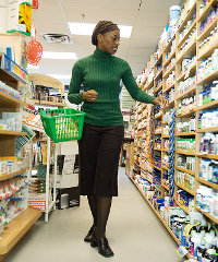 African consumers want to buy products and services that meet their needs.