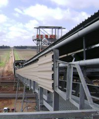 a team from Zest and WEG successfully commissioned the longest VSD-driven conveyor in Africa for Anglo Thermal's Zibulo Coal Mine near Witbank in Mpumalanga.