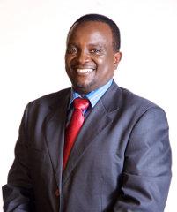 Charles Kibiru