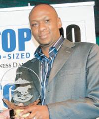 Ken Njoroge