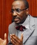 Central Bank of Nigeria Governor, Lamido Sanusi