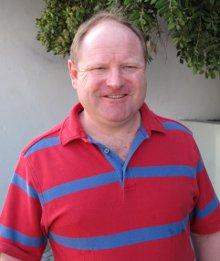 John Legat