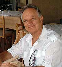 John Cleave