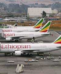Ethiopian Airlines will later this year become the third African airline to join the Star Alliance network.