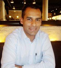 Amaan Khalfan, Honey Care Africa CEO