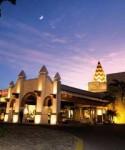 The ClubHotel Riu Tikida Dunas in Agadir.
