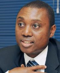 Sim Tshabalala, chief executive of Standard Bank South Africa