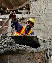 Indian construction firms making inroads into Africa
