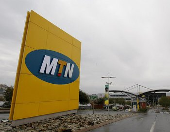 South Africa-based telecommunications group, MTN, has been identified as one of the 40 African challengers.