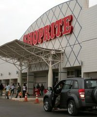 South African supermarket chain Shoprite needs to deal with considerable red tape to transport its goods across southern Africa.