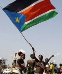 While the people of southern Sudan are anticipating their own independent state, many business people are eyeing opportunities in the region.
