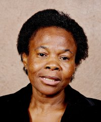 Susan Shabangu