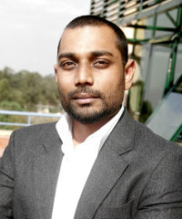 Mikul Shah