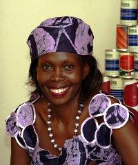 Josephine Okot