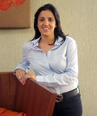 Shivani Radia Patel