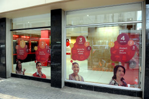 Absa's new no-frills branches
