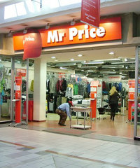 Mr Price is eyeing opportunities in Nigeria.