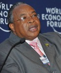 Jumanne Abdallah Maghembe, Minister of Agriculture, Food Security and Cooperatives of Tanzania