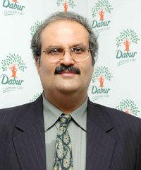Sunil Duggal, Dabur CEO