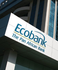 Ecobank is Africa's biggest lender by geographic reach.