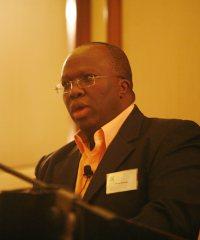 Gerald Mahinda