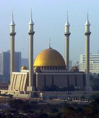 Abuja is increasingly attracting real estate investors.