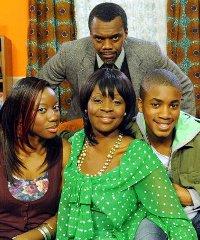 Meet the Adebanjo's cast members