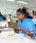 Mauritian clothing and textiles firms are targeting high-end products.