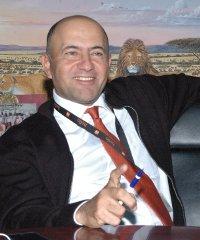 Mickael Ghossein