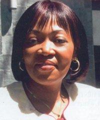 Gcina 'Mama G' Manyaka
