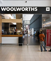 Woolworths has expanded into 12 African countries.