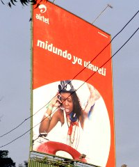 Due to overcrowding, brands are finding it increasingly difficult to get their billboards noticed.