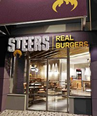 Famous Brands is owner of the Steers hamburger chain.