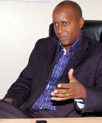 John Waibochi