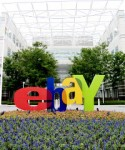 eBay's head office in Silicon Valley.