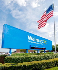 US supermarket chain Walmart has invested in South African retailer Massmart.