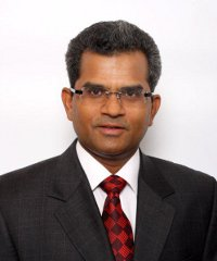 MD Ramesh, Olam regional head for southern and east Africa