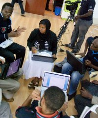 Are Kenyan developers too focused on social impact, rather than profits?