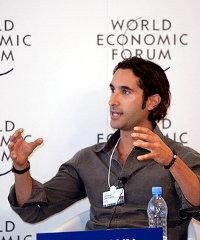 Jonathan Liebmann, founder of Propertuity
