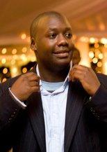 Mbwana Alliy, founder and managing partner of Savannah Fund