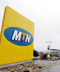 Mobile telecommunications group MTN generates the majority of its revenues outside South Africa.