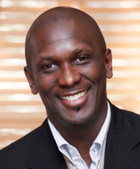 Malik Fal is the managing director of Omidyar Network Africa.
