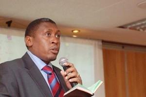Paul Kukubo is the CEO of Kenya's ICT Board.