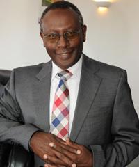 Eddy Njoroge